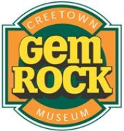 gemrock museum creet own