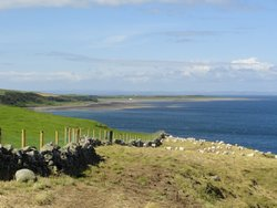 Mull of galloway trail to Maryport